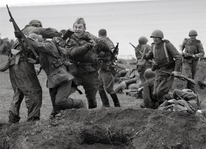 Оборона Одессы (5 августа — 16 октября 1941 г.)