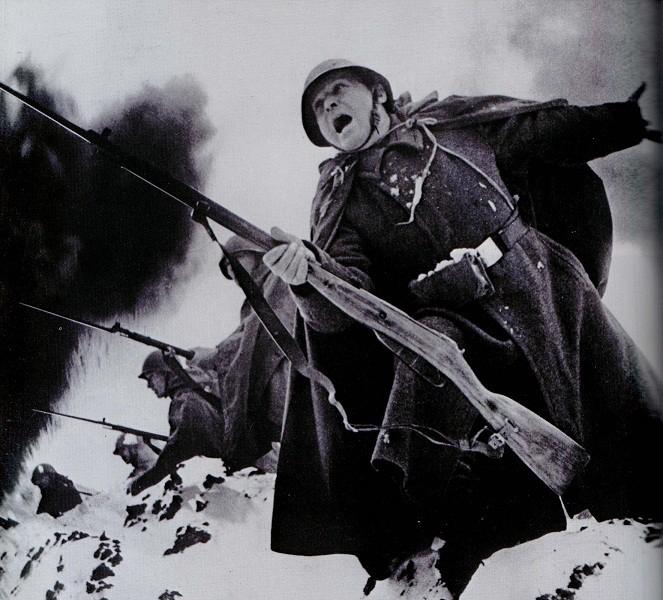 Освобождение Краснодара (9—12 февраля 1943 г.)