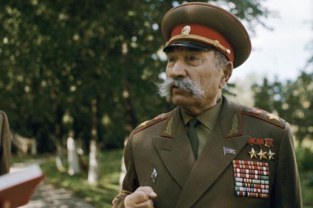 Семен Буденный: от унтер-офицера до маршала