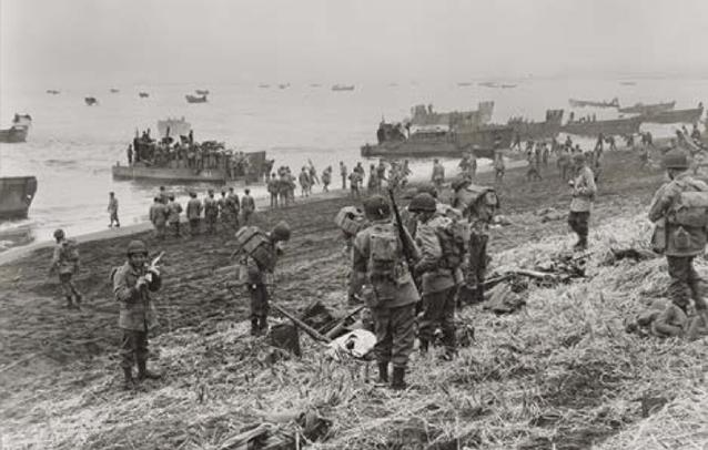 Алеутская операция (12 мая — 16 августа 1943 г.)
