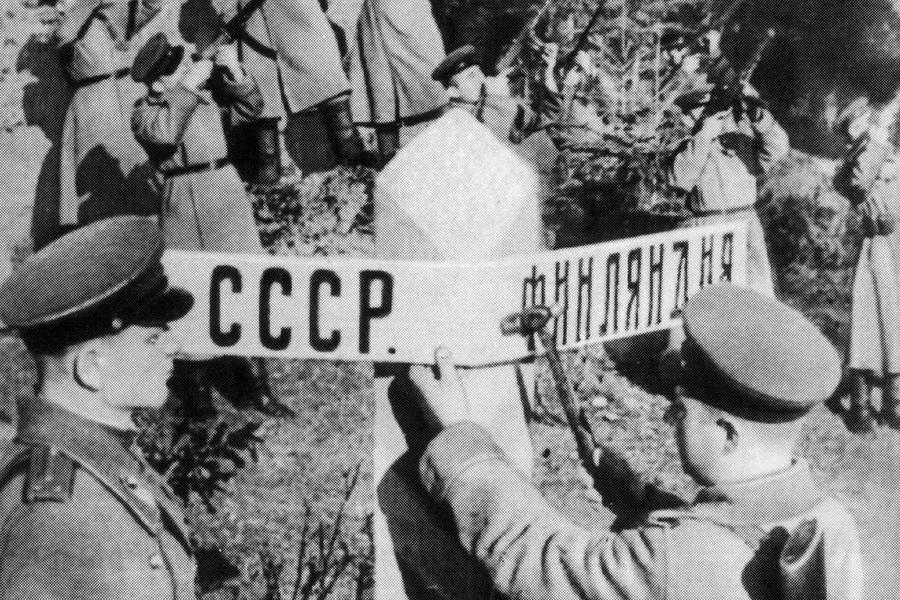 Финляндия выходит из войны (10 июня — 4 сентября 1944 г.)