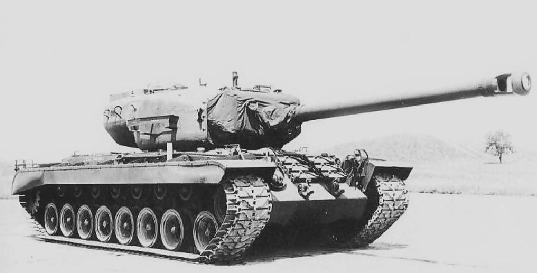 Тяжёлый танк Т-30
