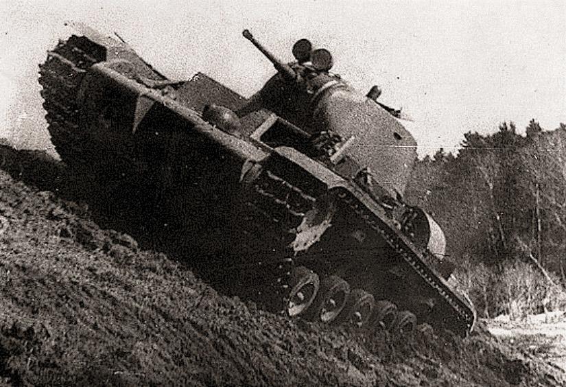 Средний танк Т-46-5