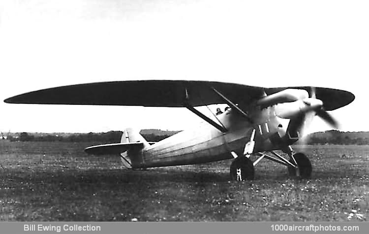 Германский истребитель Dornier Do 10