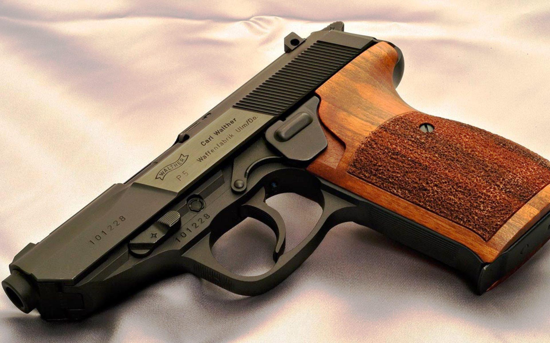 Пистолеты «Walther» P 5 и P 99 (ФРГ)