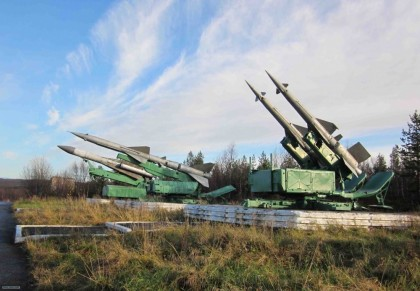 Средства ПВО