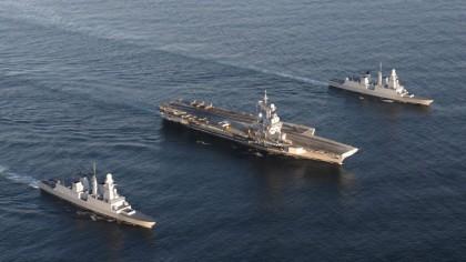 Военно-морские силы Франции