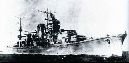 Крейсера периода 1900-1938 годов