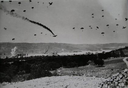 Битва за Атлантику 1939-1945