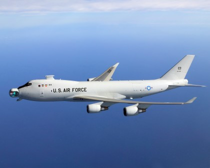 YAL-1A_Airborne_Laser_unstowed