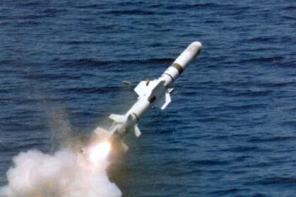 Противокорабельная ракета «Габриэль»
