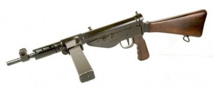 """Пистолет - пулемет """"Стен"""""""