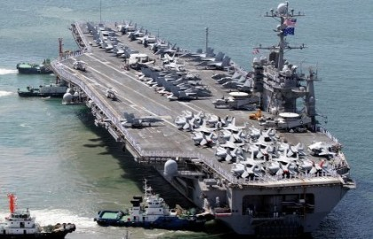 Армия США в зоне Тихого океана