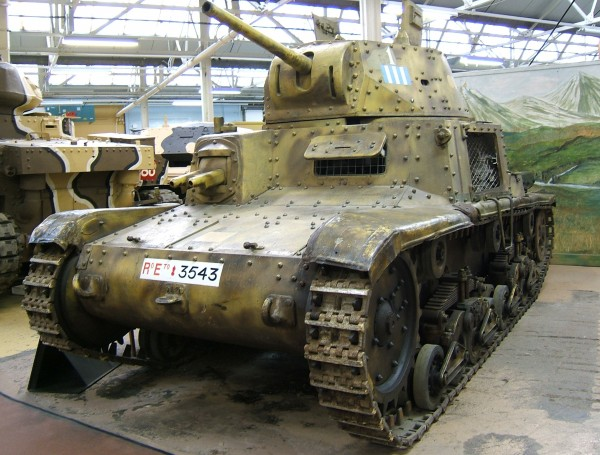 M13_slash_40_Bovington_museum
