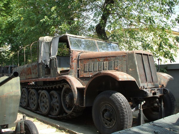 SdKfz9FAMO