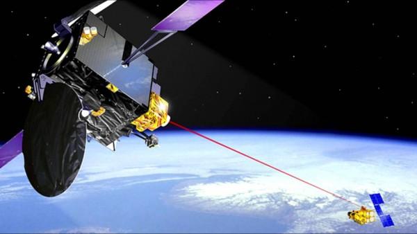 Спутник-перехватчик «Космос-2504»