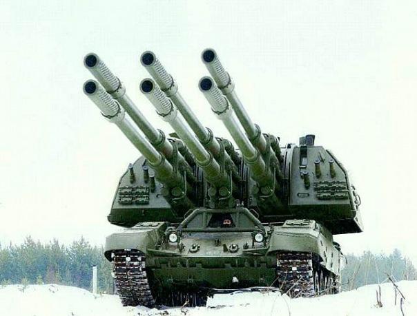 Бронетехника на базе «Арматы»