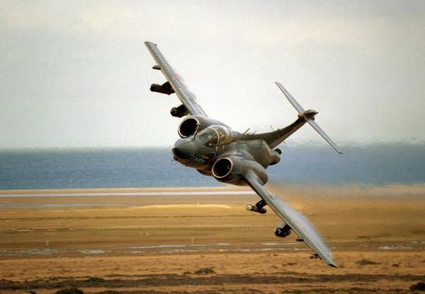 Самолёт Блэкберн «Буканир»