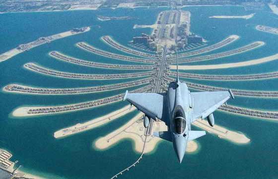 ВВС ОАЭ