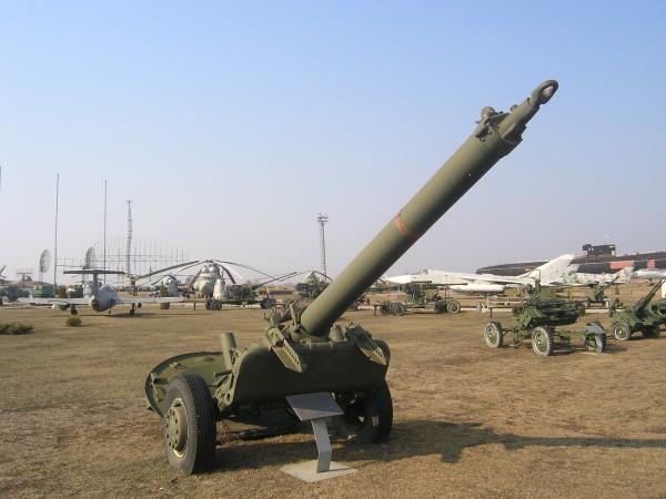 Миномет М-240