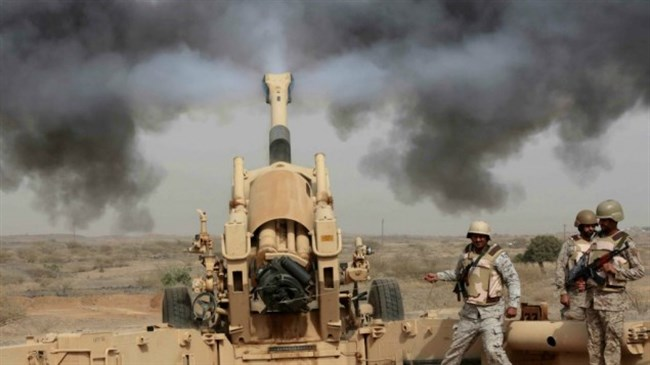 Вторжение в Йемен