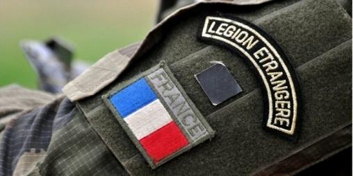 Французский Иностранный легион: история участия в конфликтах