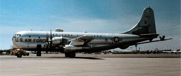 Боинг КС-97 «Стратофрейтор»