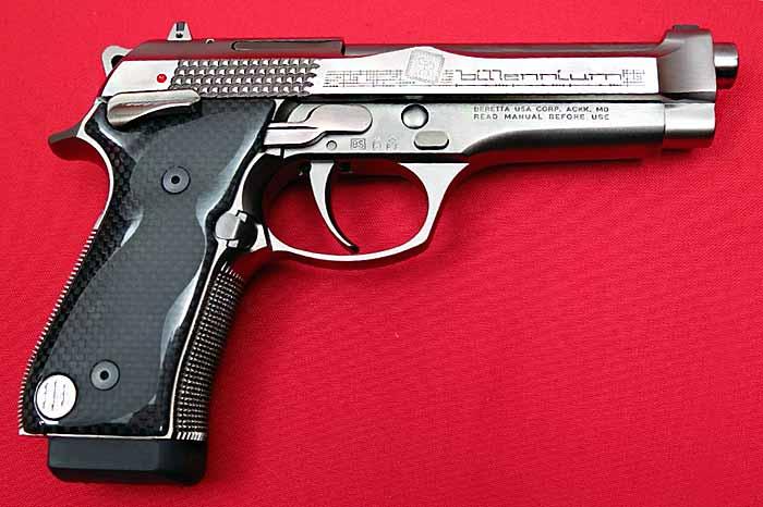 """Пистолет """"Beretta M92"""""""