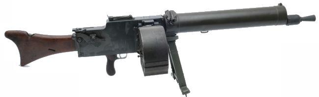"""Пулемет """"MG-08"""""""