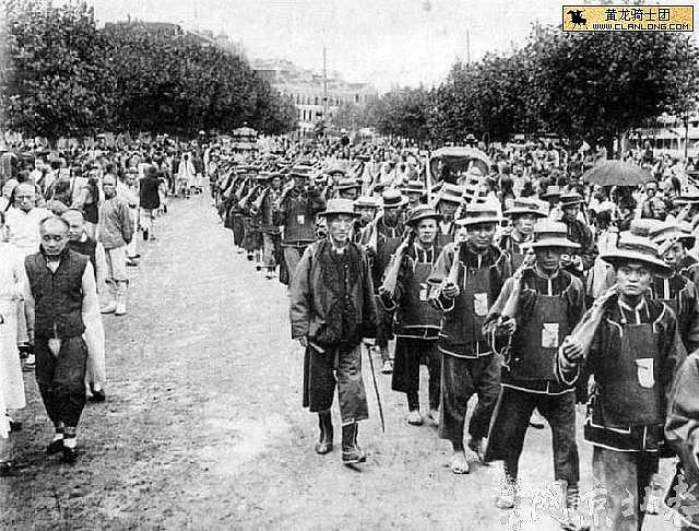 Ихэтуаньское восстание