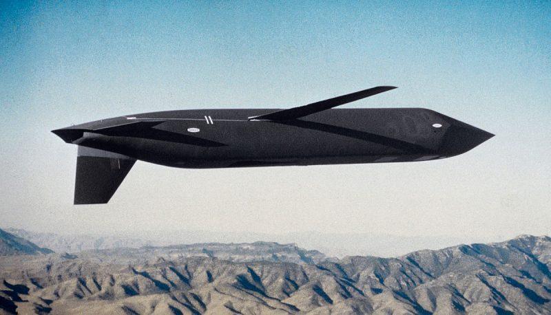 Ракета AGM-129