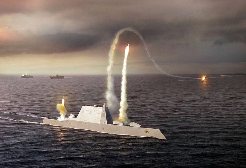 Программа Future Combat Systems (FCS)