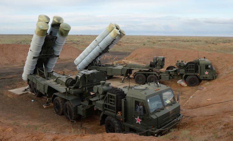 Оружие противовоздушной обороны
