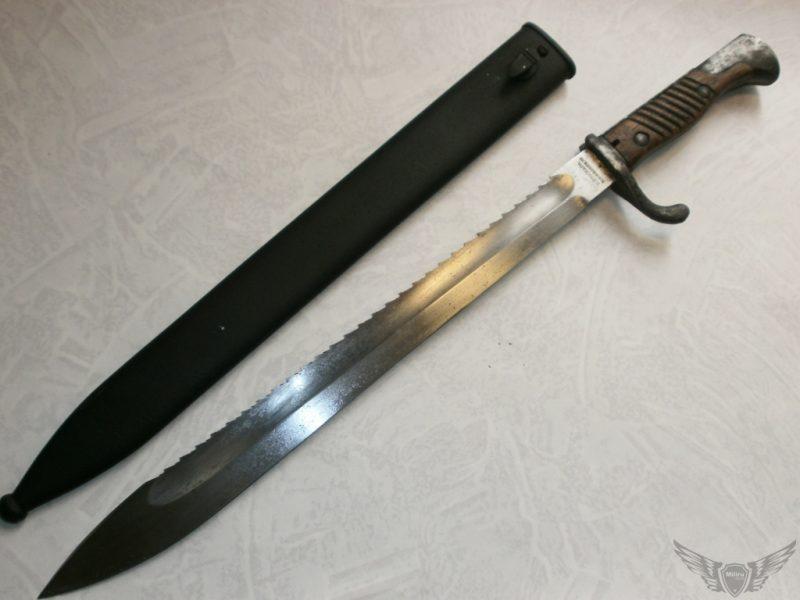Штык-нож 1898/1905 года
