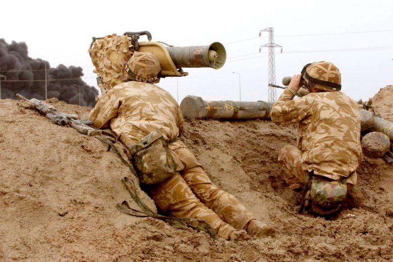 Вооруженные силы Катара