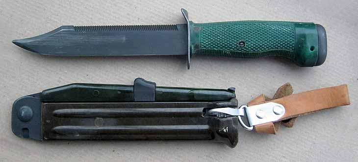 Боевые ножи НР и НР-2