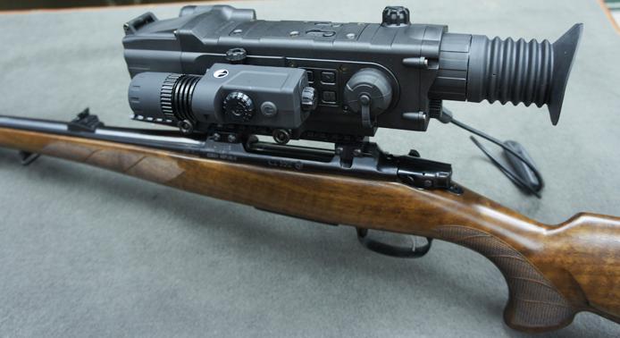 Где взять оптику для оружия