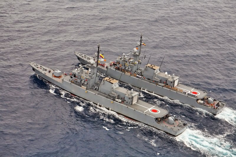 Военно-Морские силы Колумбии