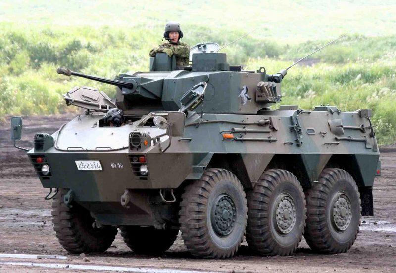 БРМ Тип 87