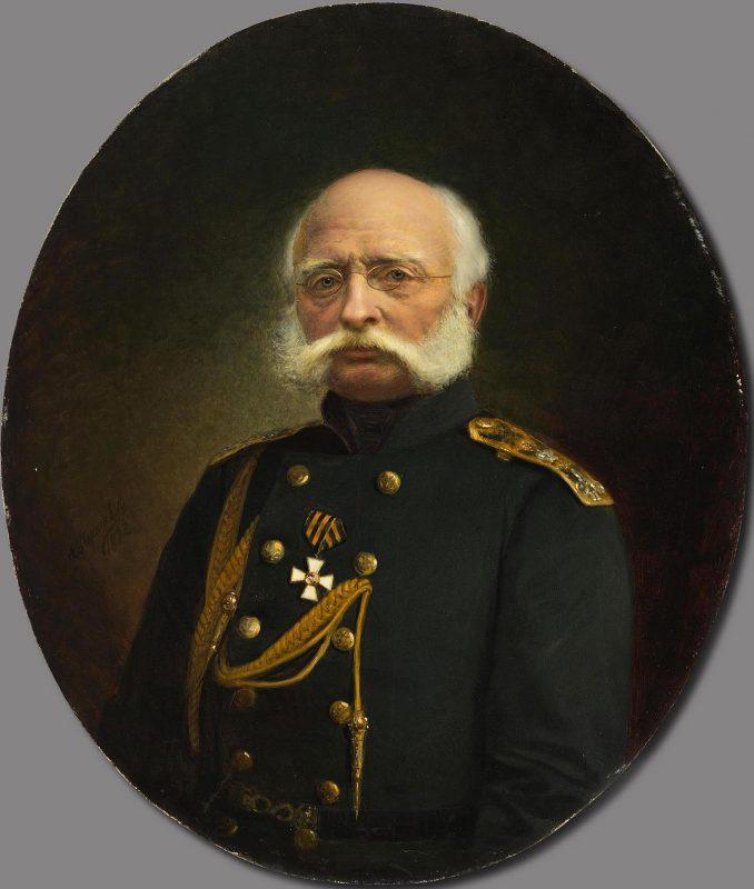Фердинанд Врангель