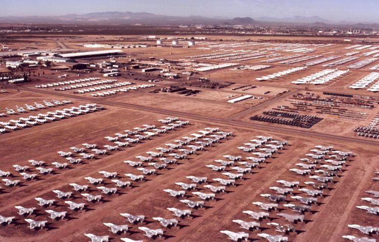 509-е бомбардировочное крыло ВВС США