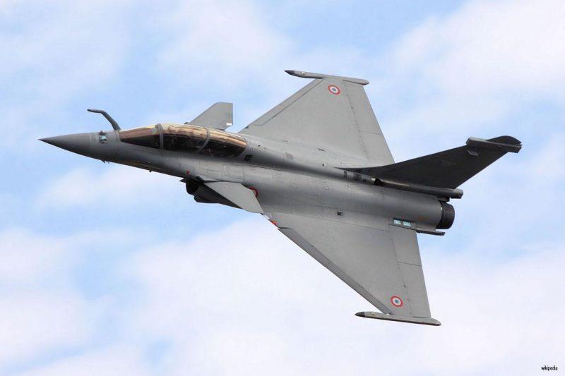 Военно-воздушные силы Франции