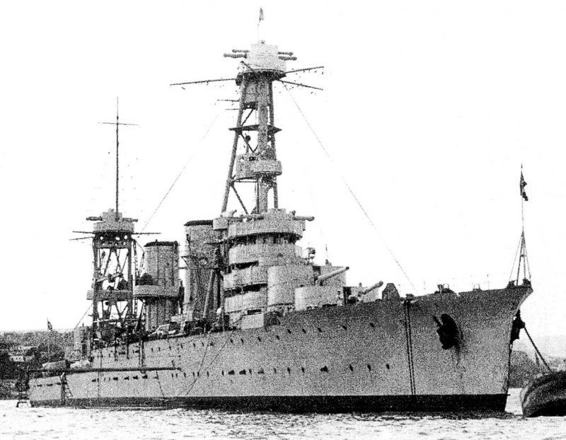 Крейсер «Красный Кавказ»