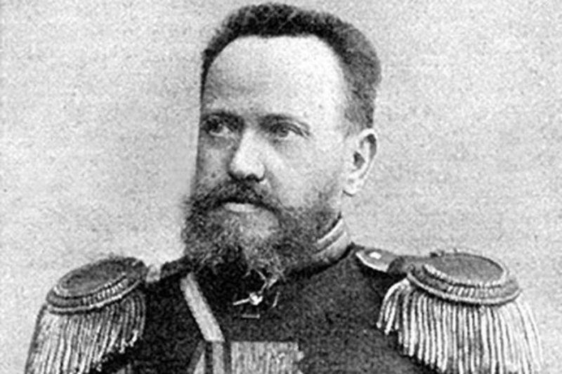 Сергей Мосин - создатель знаменитой русской винтовки