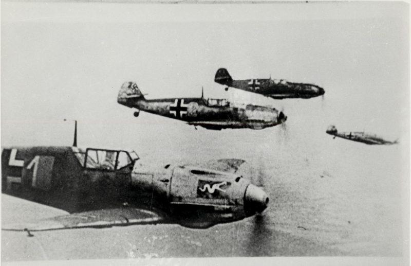 Морская авиация до Второй мировой войны