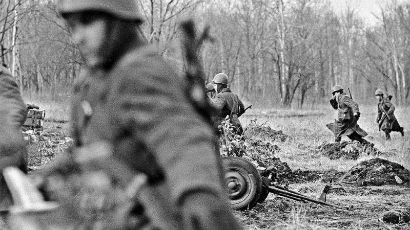 Остров Даманский - советско-китайский конфликт 1969 года