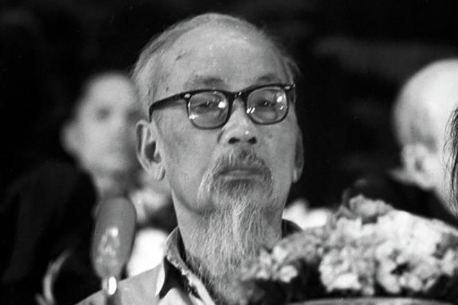 Хо Ши Мин - «Дядюшка Хо»