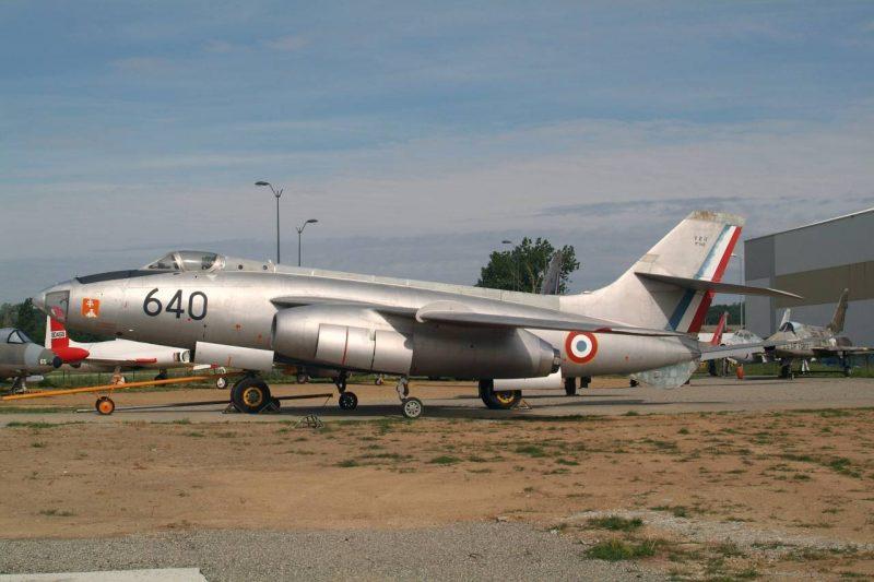 Самолет SNCASO «Вотур» - французский «Гриф»