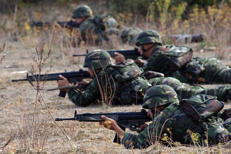 Сухопутные войска Турции