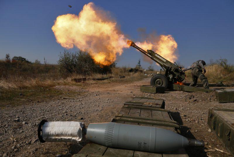 Буксируемое 120-мм орудие 2Б16 «Нона-К» - уникальное, универсальное